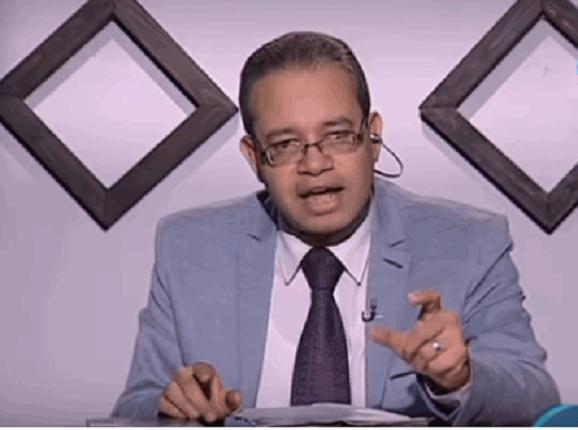 أ.د حسام عقل - الأكاديمي والمفكر الإسلامي