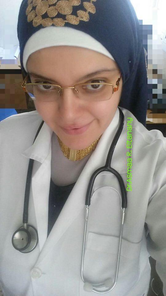 الدكتورة أسماء الطناني ..طبيبة وروائية دولية