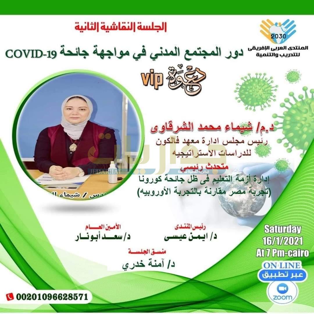 د.شيماء الشرقاوي