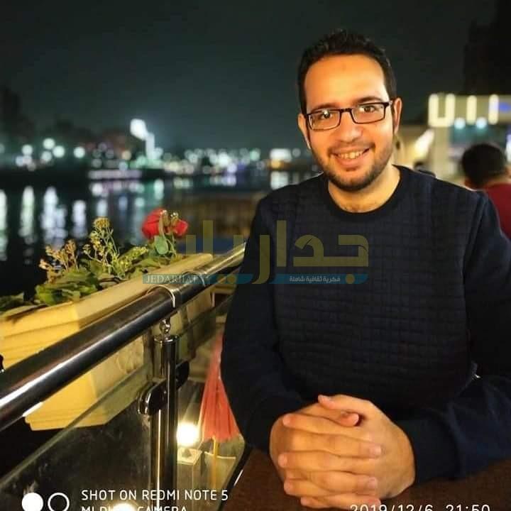 الشاعر عبدالرحمن الطويل