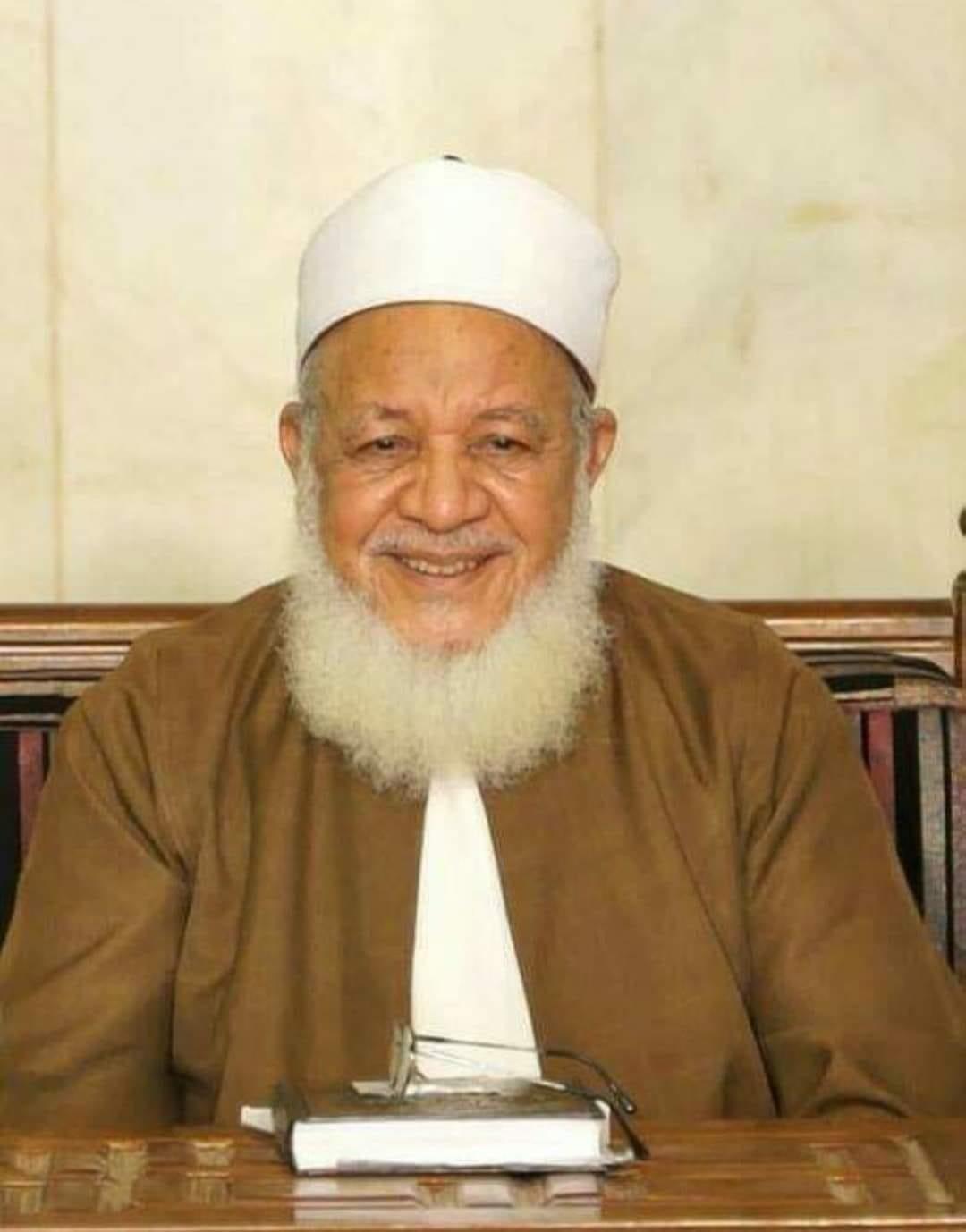 فقيد الأزهر الأستاذ الدكتور أحمد طه ريان