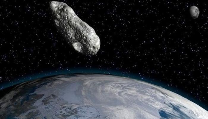 ناسا تكشف عن اقتراب كويكب بعرض 680 مترا من الأرض- أرشيفية