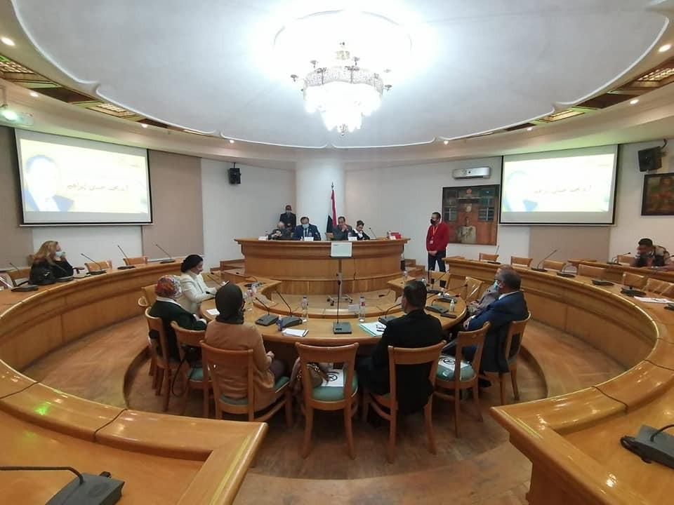 المجلس الأعلى للثقافة