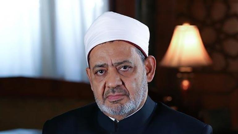 الدكتور احمد الطيب شيخ الأزهر