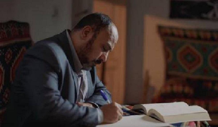 """د. عمرو عبد المنعم - رئيس تحرير مجلة """"جداريات"""""""