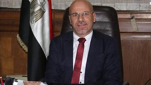 الدكتور محمود الضبع