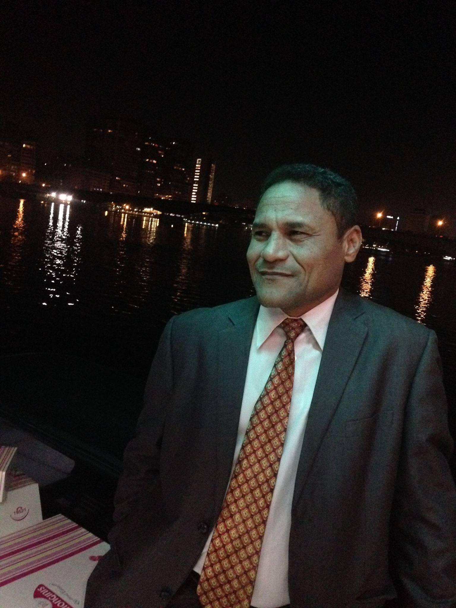 الدكتور حسن مغازي