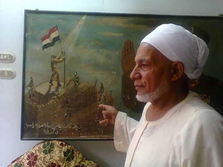 البطل محمد العباسي
