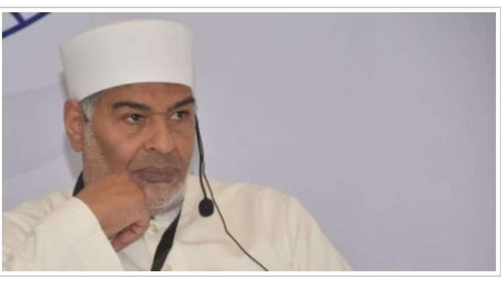 الدكتور محمد داود