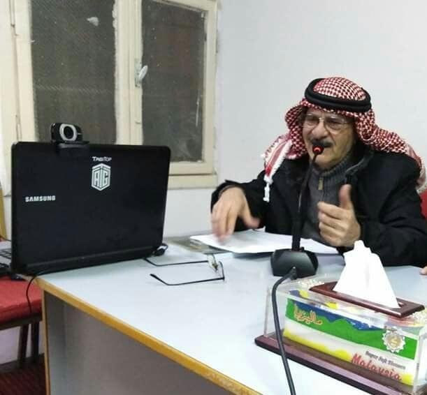 الدكتور حسين مناور