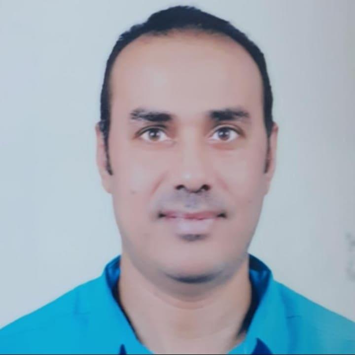 الشاعر عبد المعز صفوت