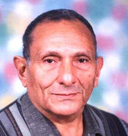 الكاتب أحمد دسوقي علي