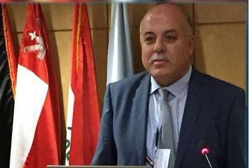 وزير الصحة التونسي فوزي المهدي
