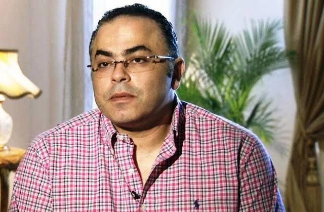 السيناريست عمرو سمير عاطف