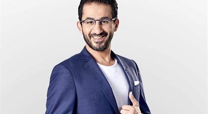 أحمد حلمي في مسلسل جديد لعرضه في رمضان