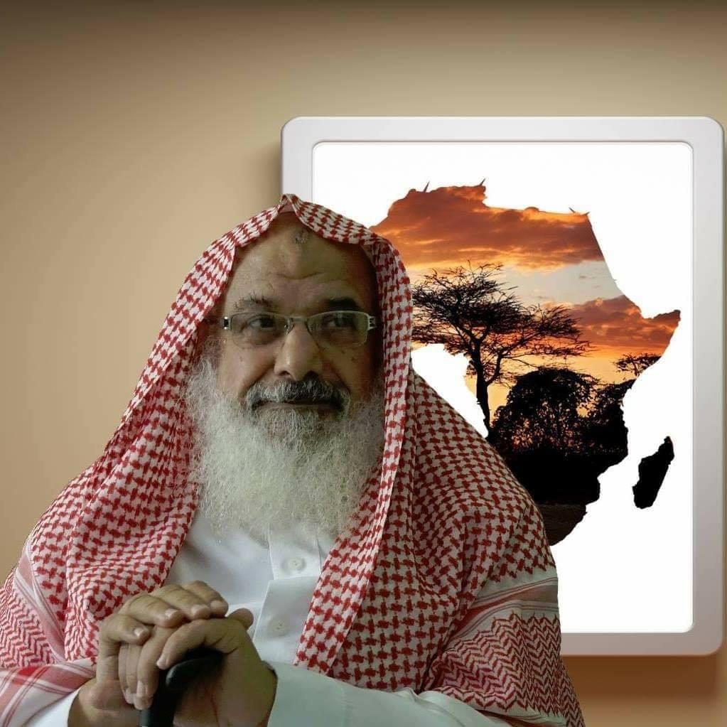 م. سعيد حماد -رحمه الله-