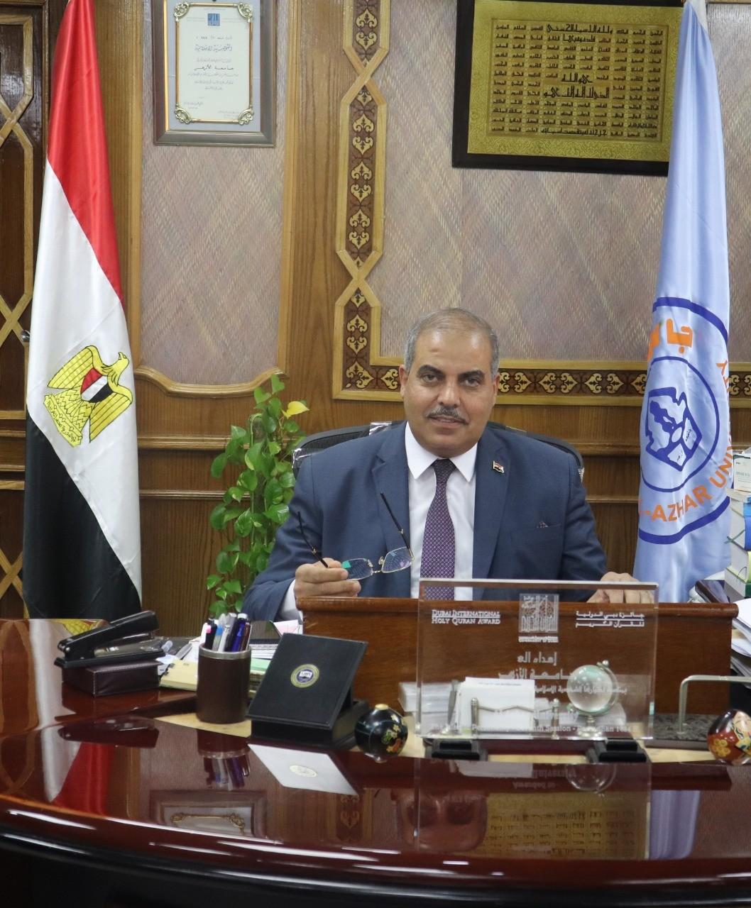 محمد حسين المحرصاوي