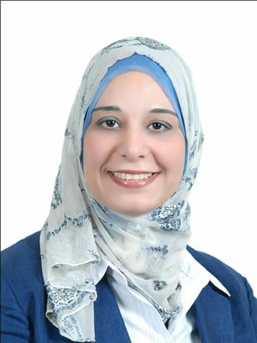الدكتورة إلهام محمود
