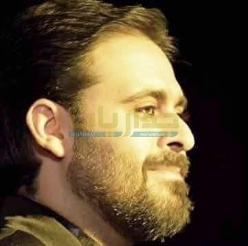 الفنان أحمد الرافعي