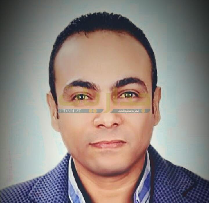 الباحث أحمد عبدة
