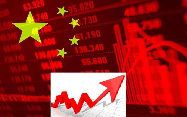 الاقتصاد الصيني في ارتفاع