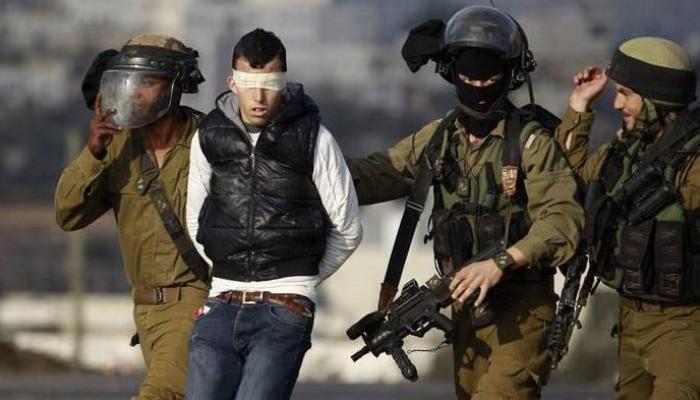 المعتقلات الإسرائيلية