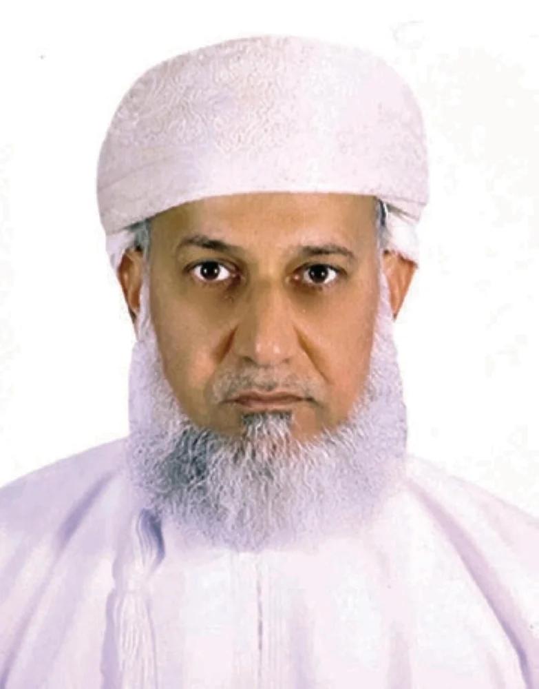 الدكتور سالم بن هلال الخروصي