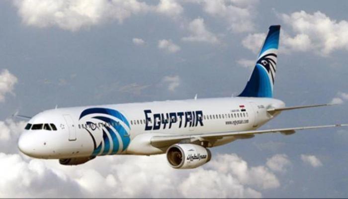 طائرة مصر للطيران - أرشيفية