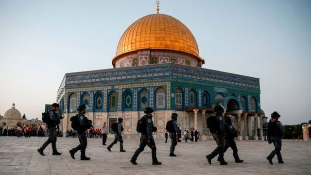 القدس-أرشيفية