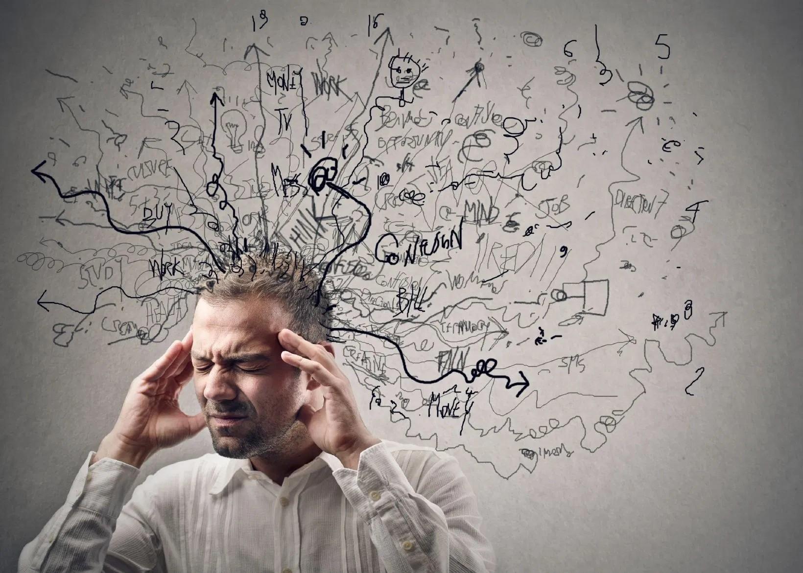 الإلحاد مشكلة نفسية