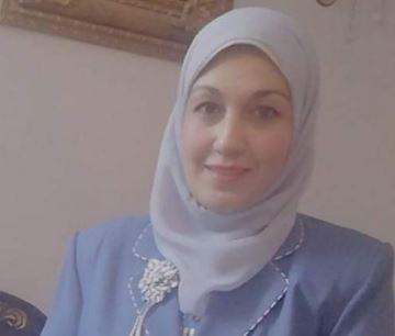 الدكتورة إيناس مجدي
