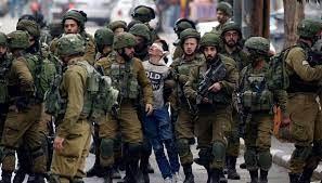 الانتهاكات الإسرائيلية