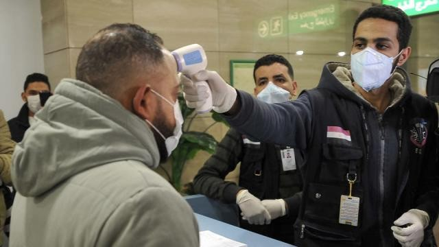وزيرة الهجرة وشئون المصريين في الخارج
