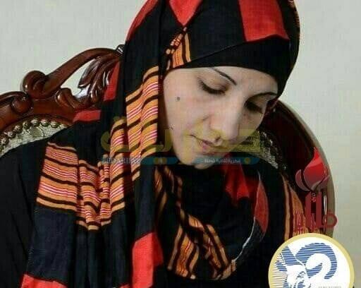 الروائية اليمنية فكرية شحرة