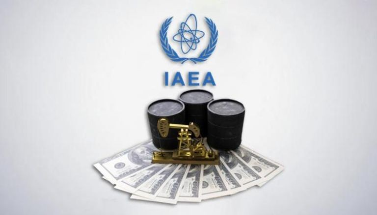 تأثر النفط بأزمة كورونا