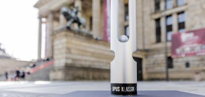 جائزة OPUS KLASSIK