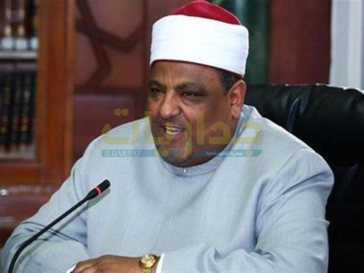 أ.د عباس شومان - وكيل الأزهر السابق